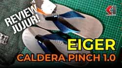 Tempatbagi.com - Teview Eiger Caldera Pinch