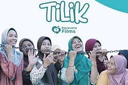 Bu Tejo, Sinopsis & Dialog Film Pendek Tilik