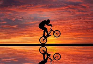 Sepeda BMX (Bicycle Motocross) dan Berbagai Macam Tipenya