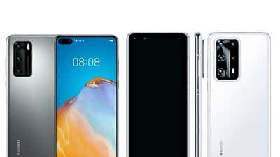 Tempatbagi.com - Huawei P40