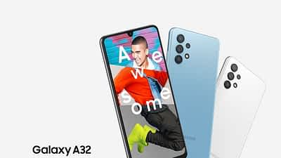 Tempatbagi.com - HP 5G Murah Terbaik Samsung Galaxy A32