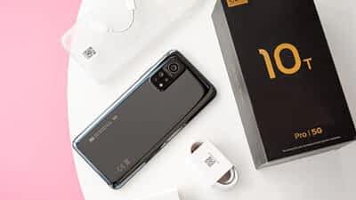 Tempatbagi.com - Xiaomi 10T Pro