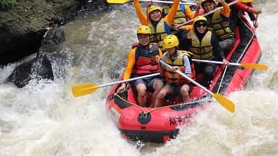 Rafting Bandung & Bogor yang Paling Seru & Populer