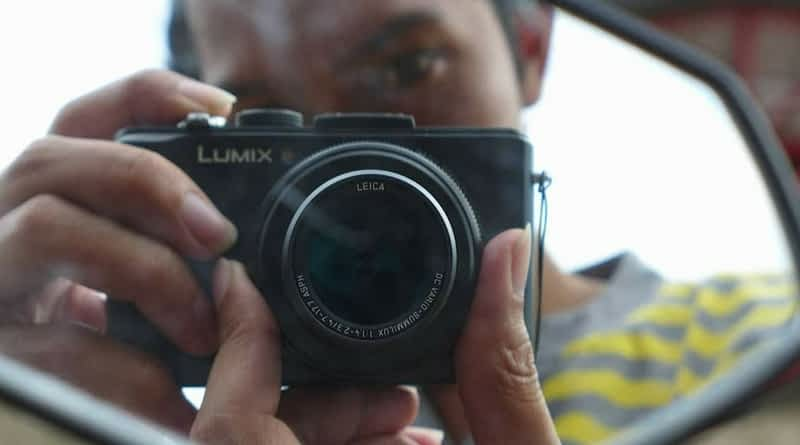 Lumix LX7 Review, Prosumer Jadul Terbaik