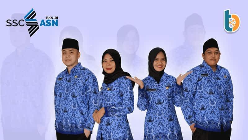 Tempatbagi.com - Pendaftaran CPNS 2021
