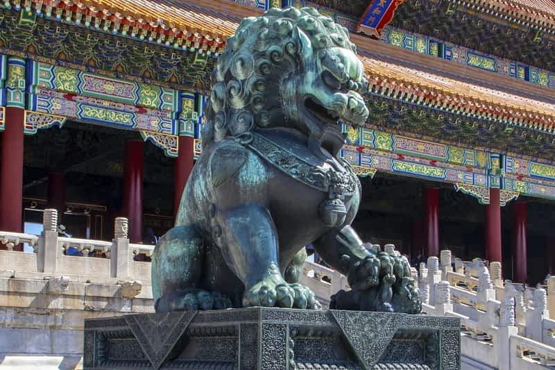 Rahasia Sukses Orang China